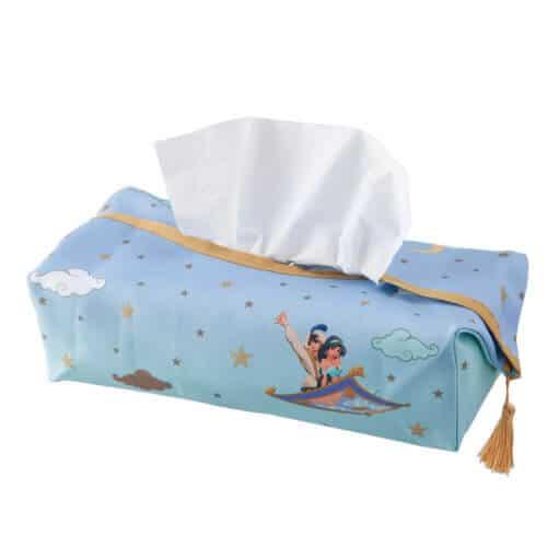 Tissue Box Cover ¥2,200