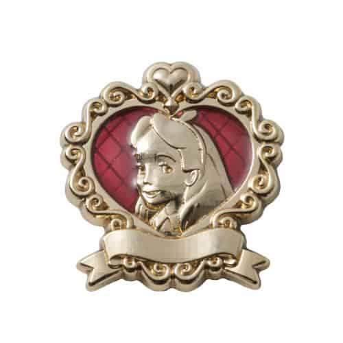 Pin Badge ¥700