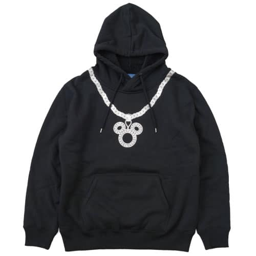 Hoodie ¥4,900 Sizes: S, M, L, LL Available from October 3