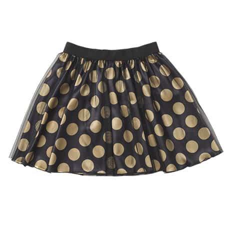 Black Skirt ¥1,900