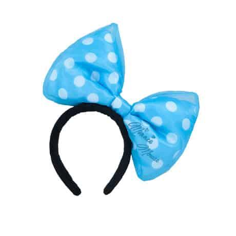Blue Headband ¥1,400