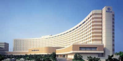 FLASH SALE: Book Hilton Tokyo Bay Hotel for 50% Off