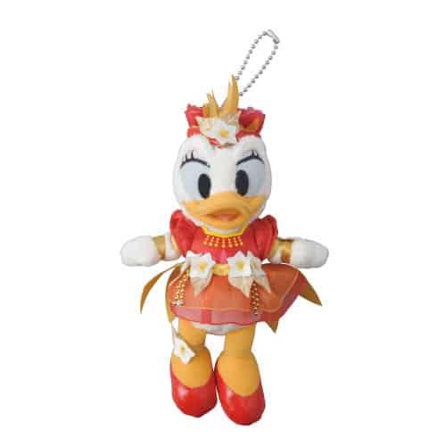 Daisy Stuffed Badge ¥1,900