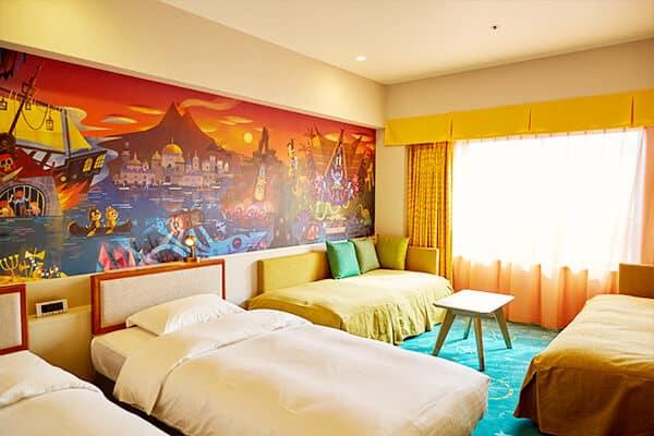 [Tokyo Disney Resort] Tokyo Disney Celebration Hotel (2016) - Page 2 Discover-guest-room-300x200@2x