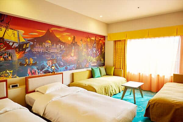 Discover Guest Room
