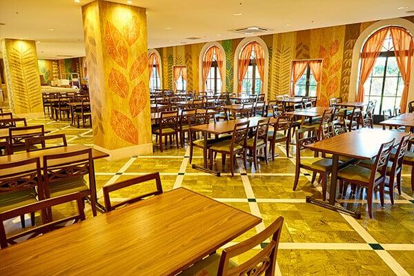 Discover Restaurant