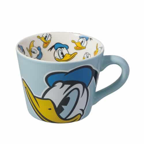 Donald Mug ¥1,300