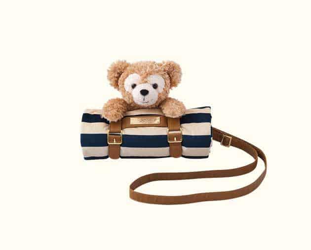 Duffy Blanket ¥5,300