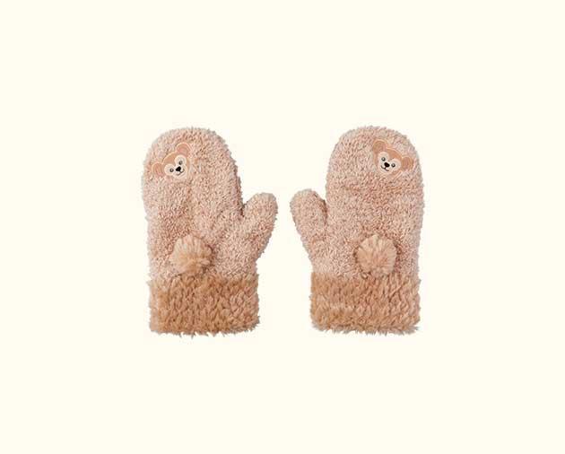 Duffy Mitten Gloves ¥1,900