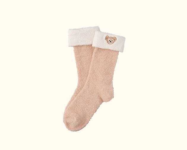 Duffy Room Socks ¥1,600