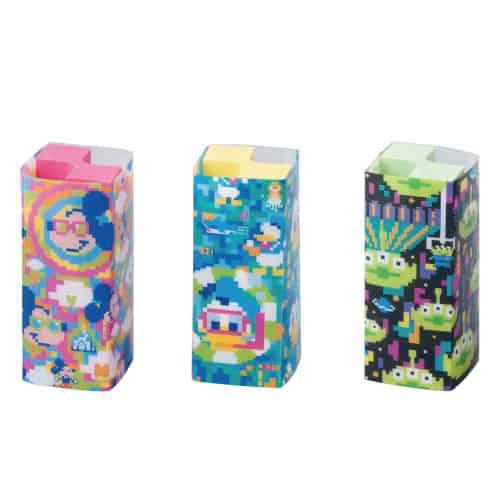 Eraser Set ¥540