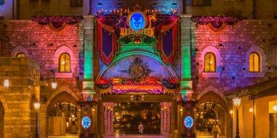 Complete Guide to Halloween at Tokyo Disneyland & Tokyo DisneySea 2016