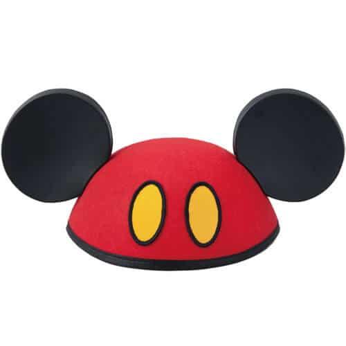 Ear Hat ¥1,800