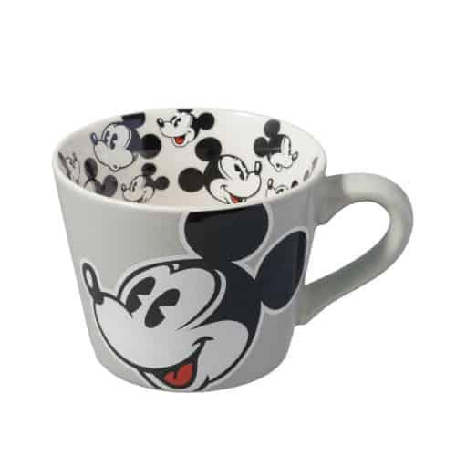 Mickey Mug ¥1,300