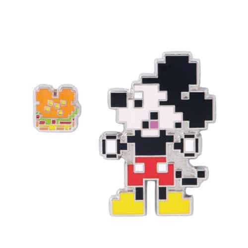 Pin Badge Set ¥1,000