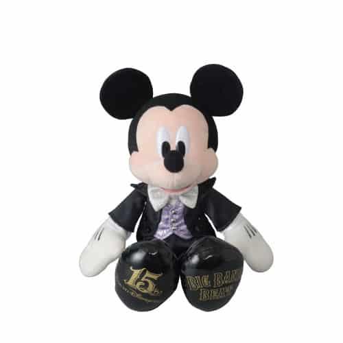 Mickey Plush ¥5000
