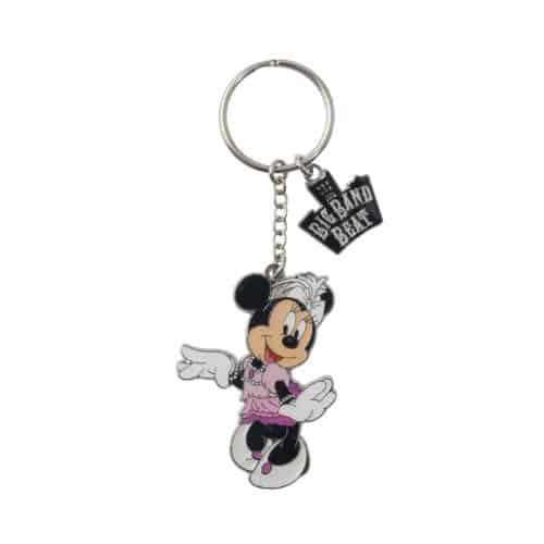 Minnie Key Chain ¥900