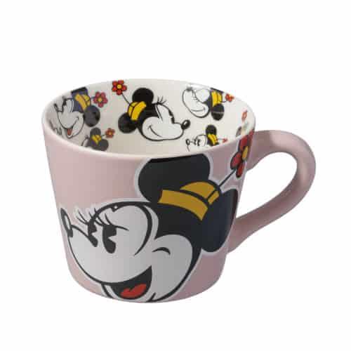 Minnie Mug ¥1,300