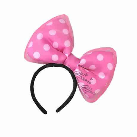 Pink Headband ¥1,400