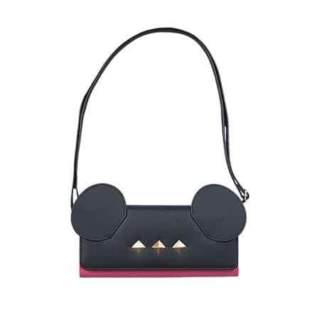 Pink Pochette Bag ¥3,300
