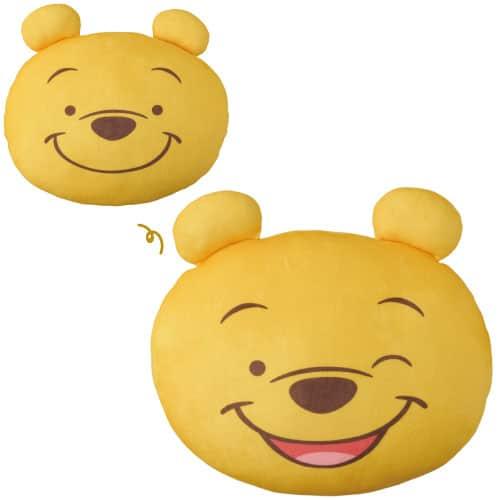 Pooh Cushion ¥2,000