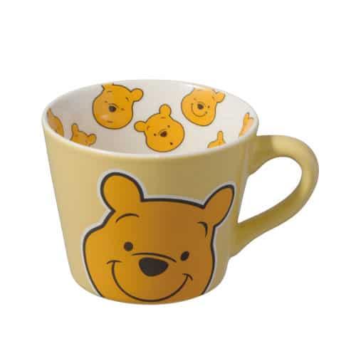 Pooh Mug ¥1,300