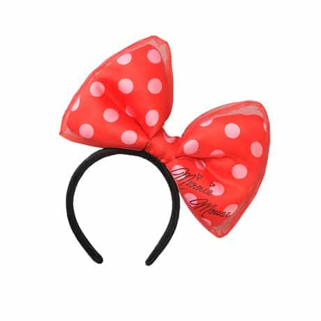 Red Headband ¥1,400
