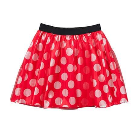 Red Skirt ¥1,900