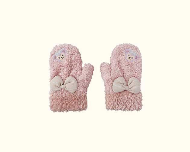 ShellieMay Mitten Gloves ¥1,900