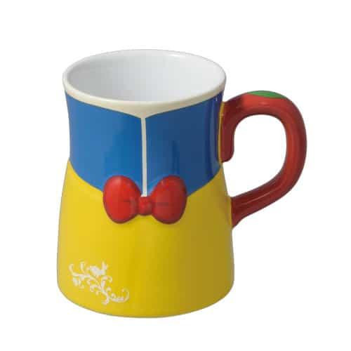 Snow White Mug ¥1,400