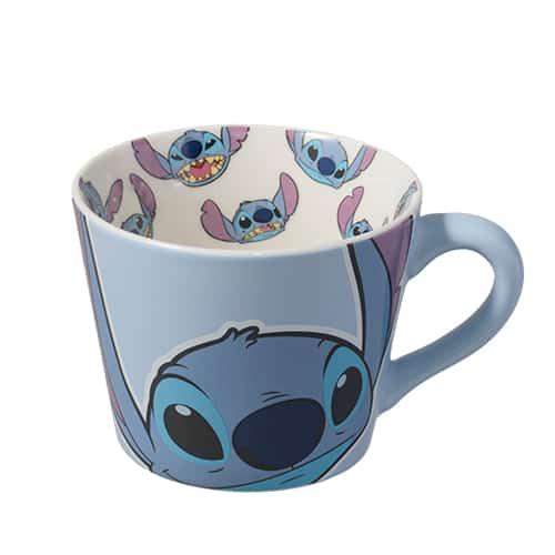 Stitch Mug ¥1,300