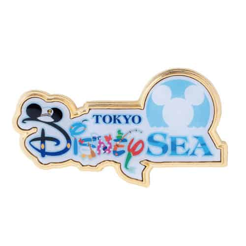 Pin Badge ¥800
