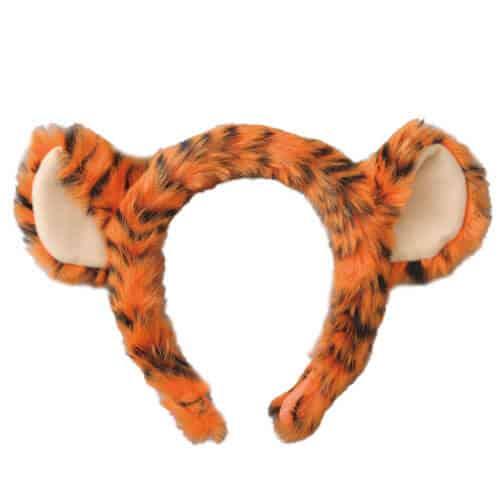 Tigger Headband ¥1,400