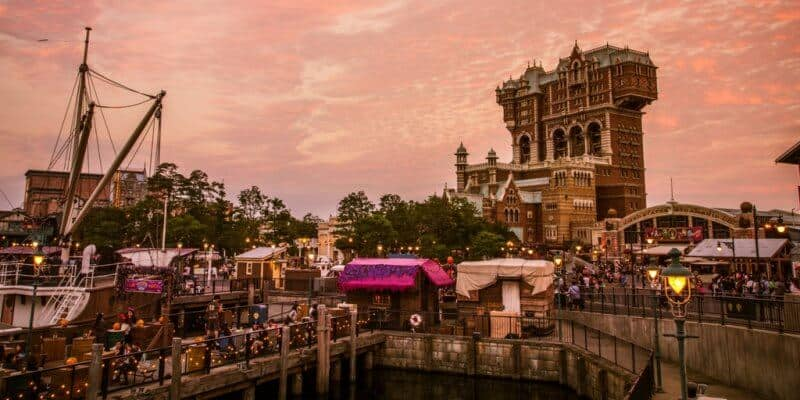 Tokyo DisneySea November 2016 Meetup