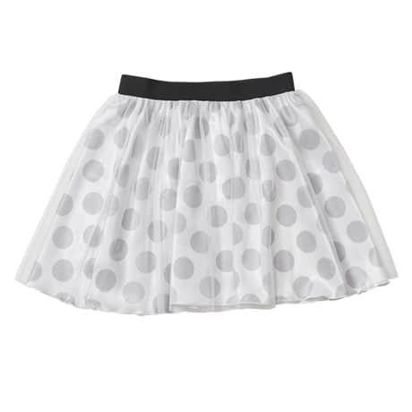 White Skirt ¥1,900