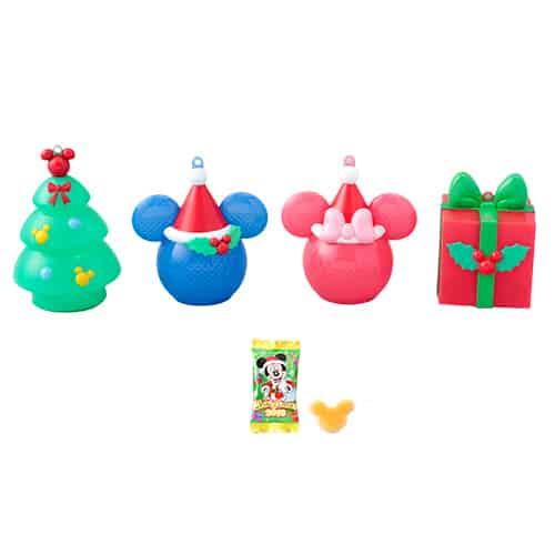 Biscuit Ornament Set ¥1,700