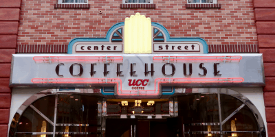Center Street Coffeehouse Review at Tokyo Disneyland