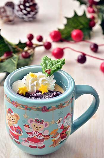 Milk Tea Mousse with Souvenir Cup ¥880