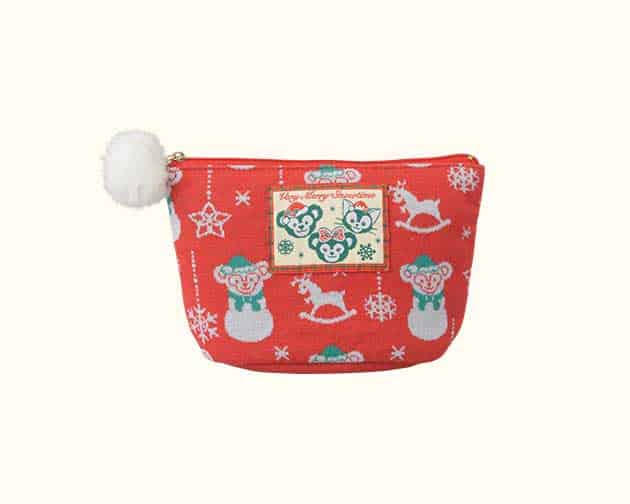 Pouch ¥2,300