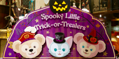 VIDEO: Duffy, ShellieMay, & Gelatoni Halloween 2016 Merchandise