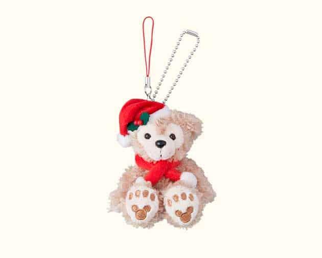 Duffy Strap ¥1,500