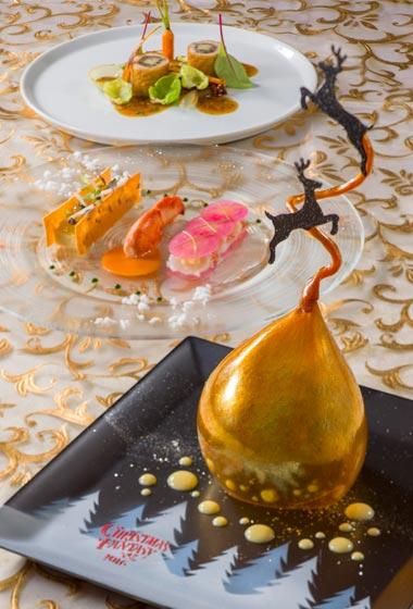 Empire Grill Dinner Set ¥10,000