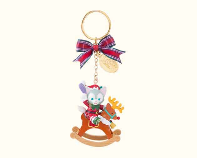 Gelatoni Key Chain ¥1,000