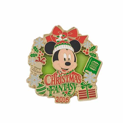 Pin Badge ¥1,000