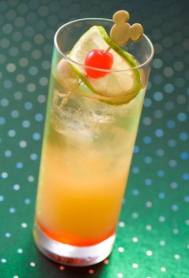 Sherwood Garden Special Non-Alcoholic Cocktail ¥1,140