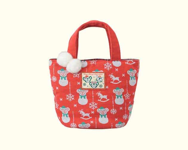 Tote Bag ¥2,900