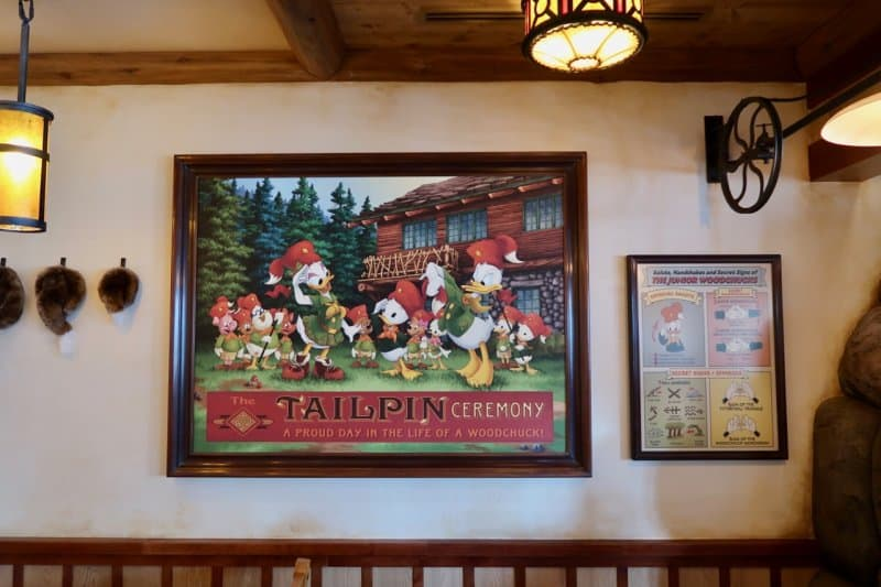 camp-woodchuck-kitchen-tokyo-disneyland-tailpin-ceremony-decoration