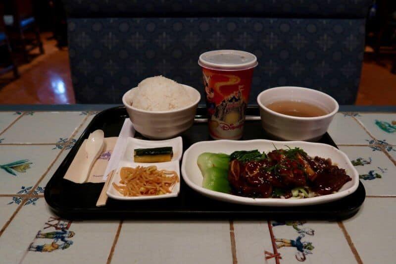 The Explorer's Club Restaurant Korean BBQ