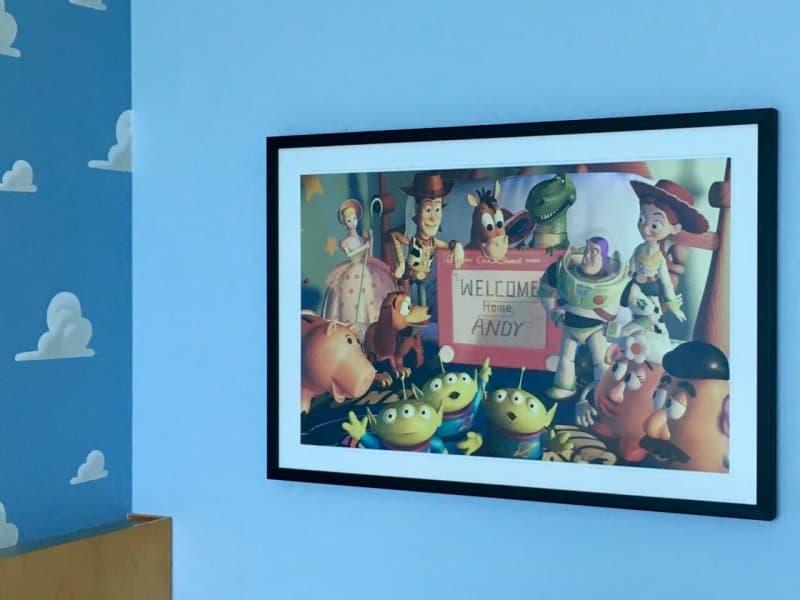 Portrait Toy Story Hotel Shanghai Disneyland