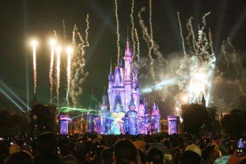 Anna and Elsa Frozen Fantasy Frozen Forever Tokyo Disneyland